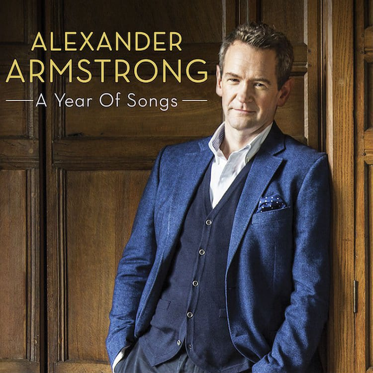 Alexander Armstrong